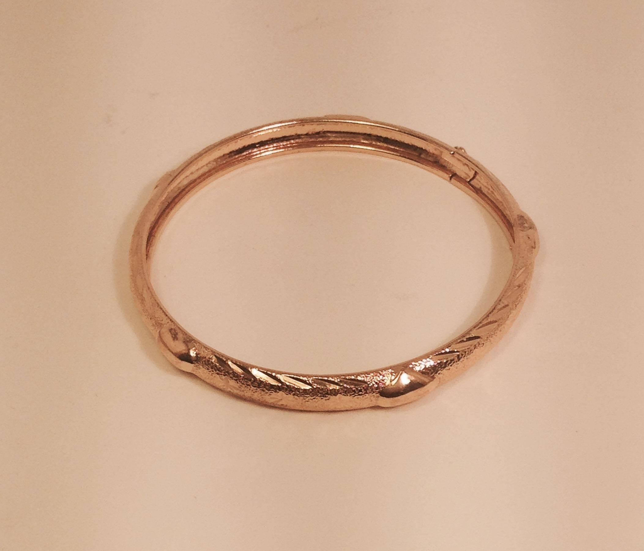 bracelet femme orientale